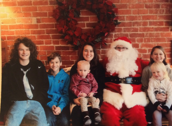 cousins-with-santa